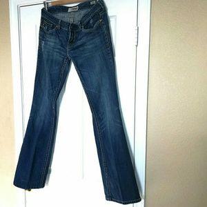 MEK Denim Oaxaca Bootcut Jeans